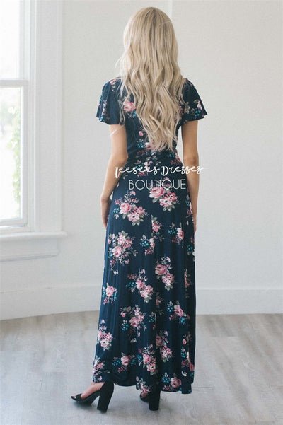 The Alessandra Modest Dresses vendor-unknown