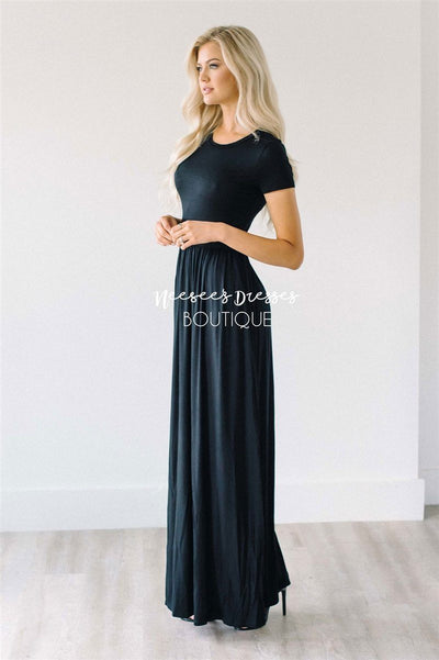 The Harper Maxi Dress Modest Dresses vendor-unknown