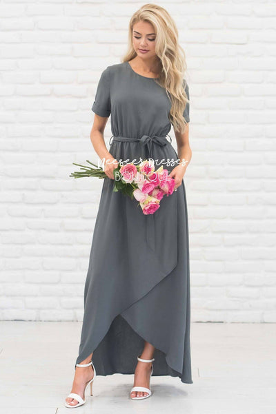 The Maleah Modest Dresses vendor-unknown