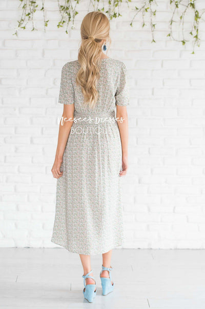 The Richelle Modest Dresses vendor-unknown