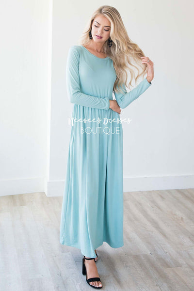 The Danni Modest Dresses vendor-unknown
