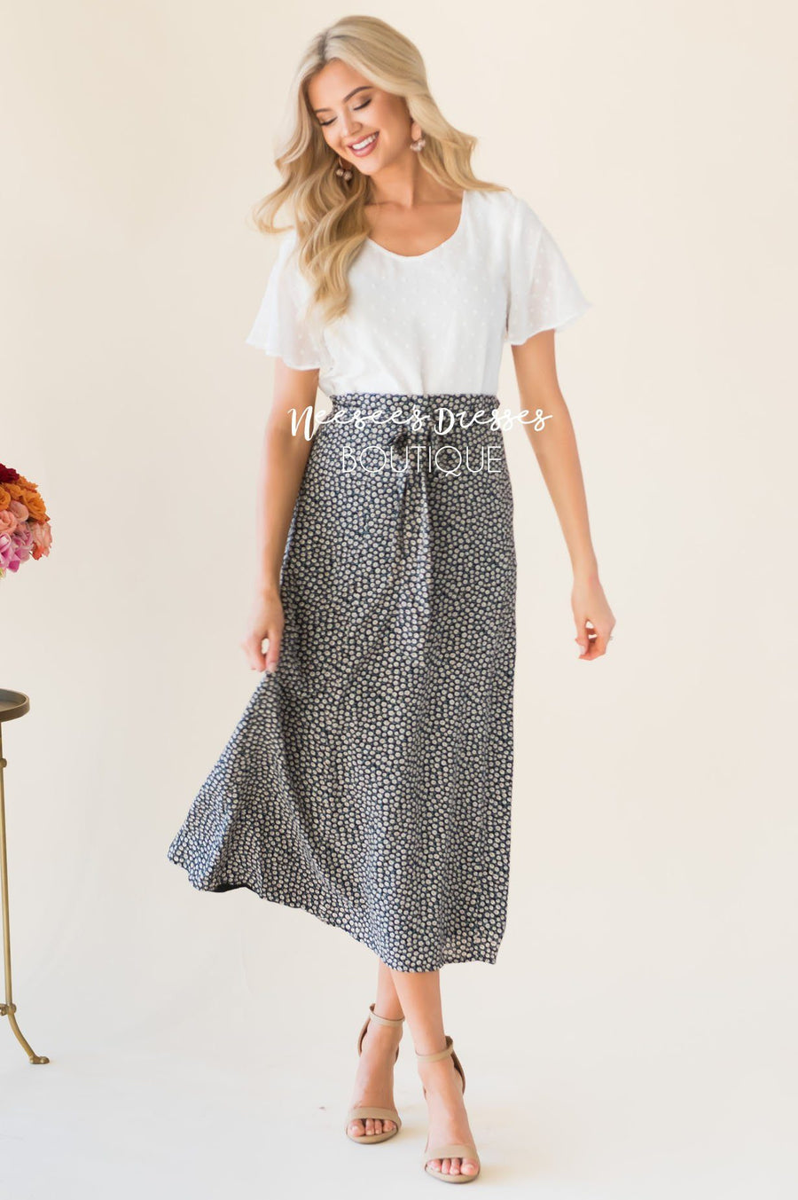 Darling Daisy Skirt