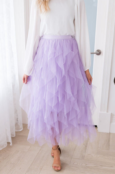 Dream Big Modest Skirt Skirts vendor-unknown