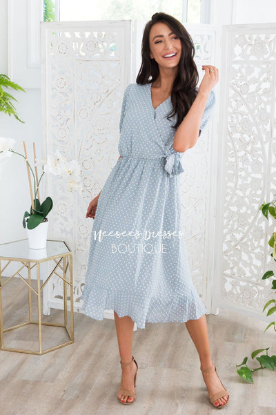 The Camilyn Modest Dresses vendor-unknown