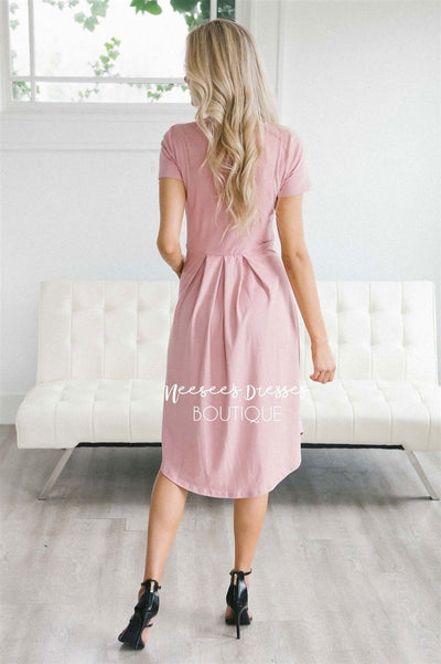 The Logyn Modest Dresses vendor-unknown