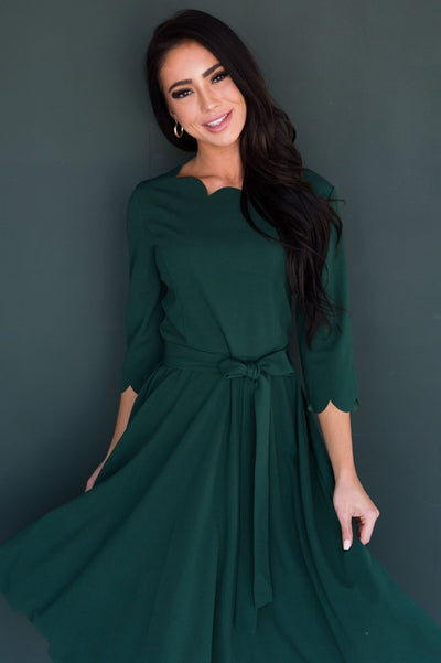 The Darling Modest Dresses vendor-unknown