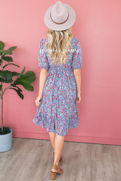 The Reese Modest Dresses vendor-unknown