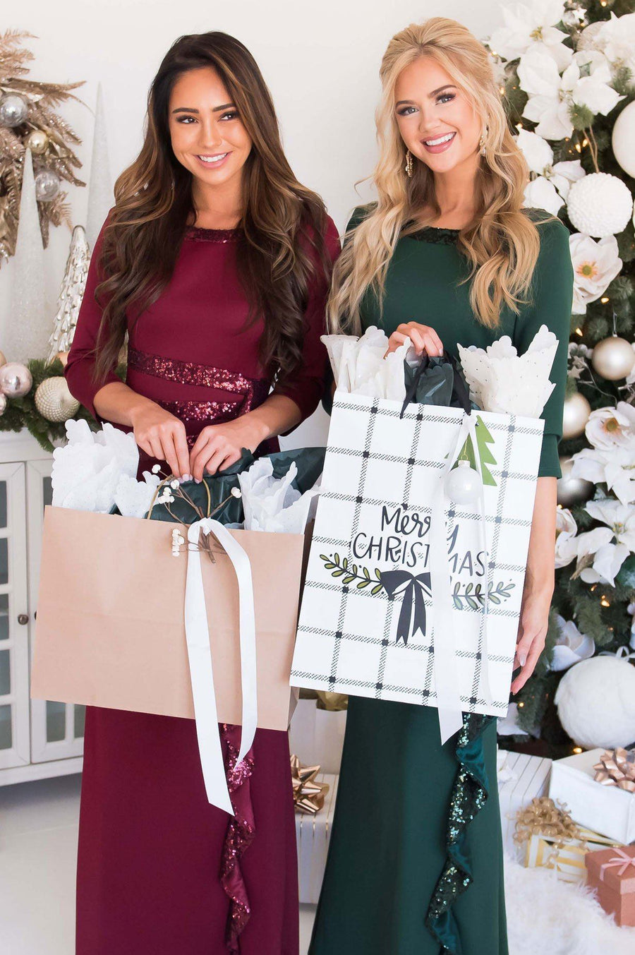 THREE Dress Cyber Monday GRAB BAG