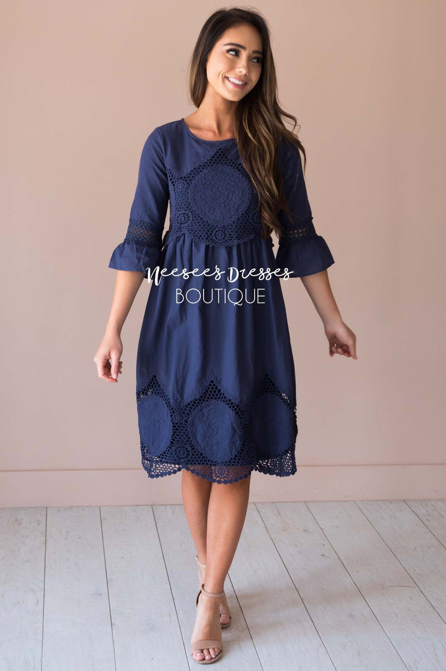 The Haven Modest Dresses vendor-unknown