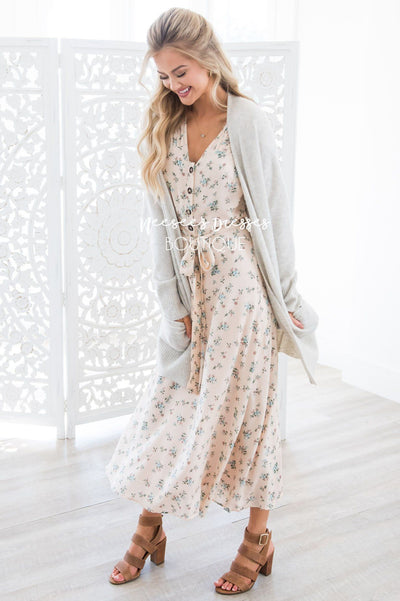 The Havynn Modest Dresses vendor-unknown