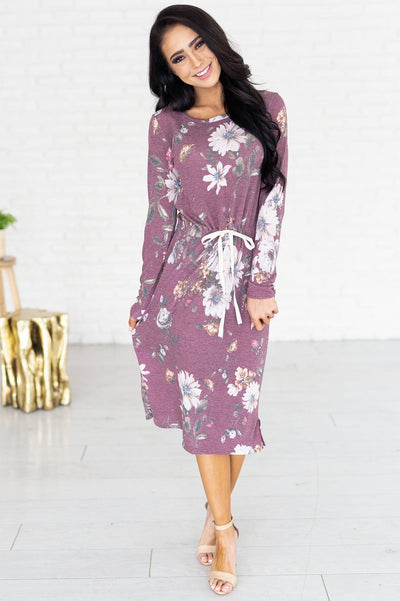 The Maia Modest Dresses vendor-unknown