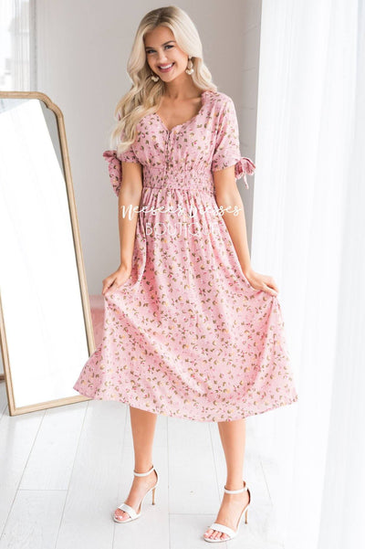 The Jaymi Modest Dresses vendor-unknown