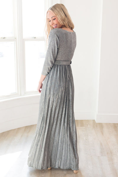 The Kaytee Modest Dresses vendor-unknown