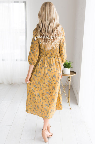 The Kellyn Modest Dresses vendor-unknown