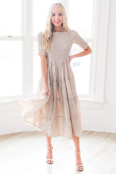 The Karilynn Modest Dresses vendor-unknown