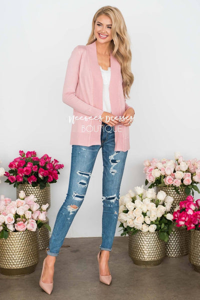 Spring Perfection Cardigan