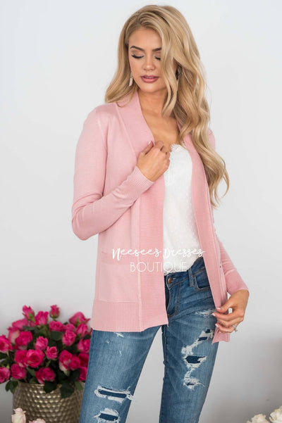 Spring Perfection Cardigan Tops vendor-unknown