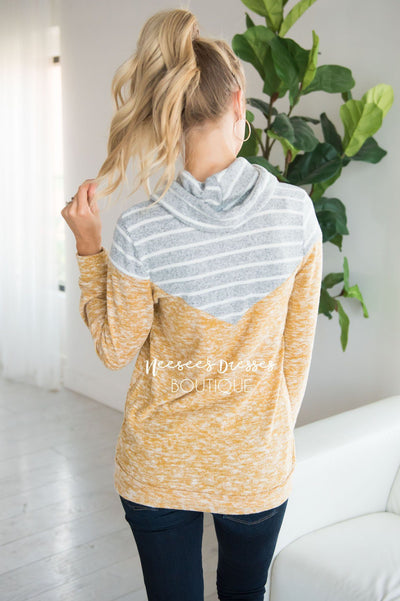Love and Loyalty Hoodie Modest Dresses vendor-unknown