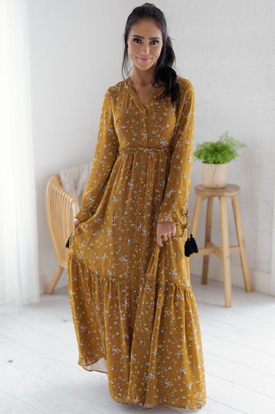The Luca Modest Dresses vendor-unknown