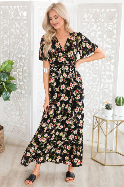 The Lulu Modest Dresses vendor-unknown