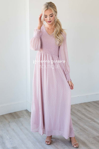 The Alora Modest Dresses vendor-unknown