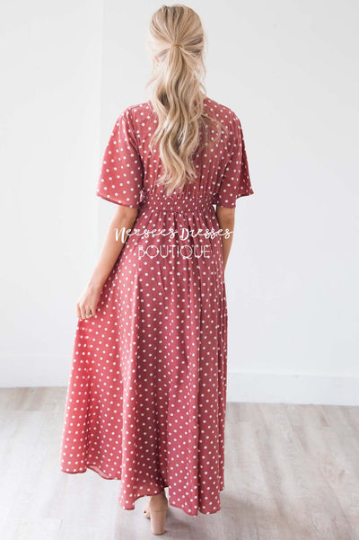 The Ellesea Modest Dresses vendor-unknown