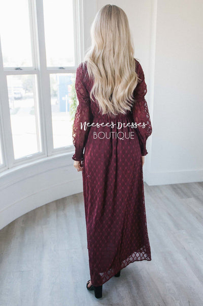 The Dawn Modest Dresses vendor-unknown