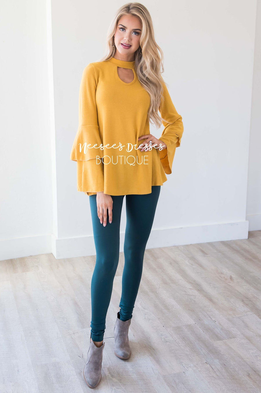 Basic Ankle Leggings Accessories & Shoes vendor-unknown
