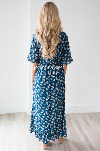 The Willow Modest Dresses vendor-unknown