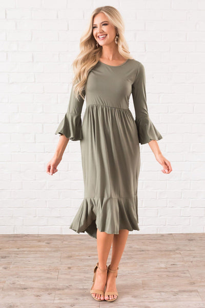 The Ninah Modest Dresses vendor-unknown