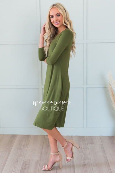The Kami Modest Dresses vendor-unknown
