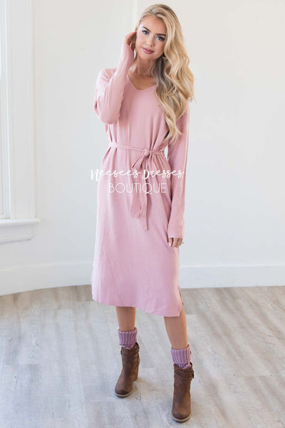 The Andi Modest Dresses vendor-unknown