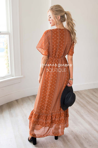 The Tymber Modest Dresses vendor-unknown