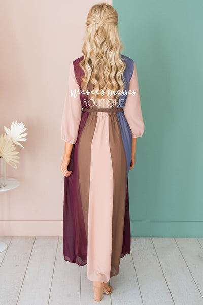 The Thalia Modest Dresses vendor-unknown