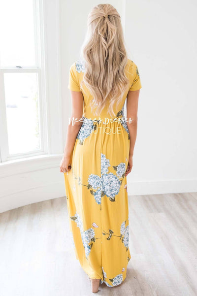 The Katya Modest Dresses vendor-unknown