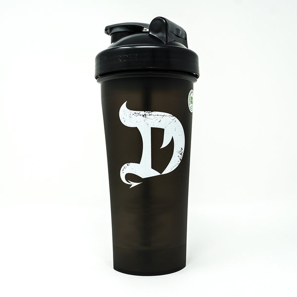 Dragon Pharma Black Shaker Cup