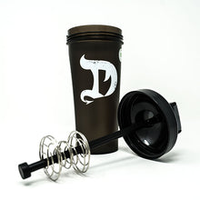 Load image into Gallery viewer, Dragon Pharma Black Shaker Cup