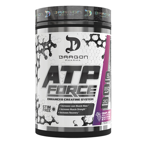 ATP Force - ENHANCED CREATINE SYSTEM (2035800473657)