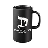 Dragon Pharma Tall Ceramic Mug