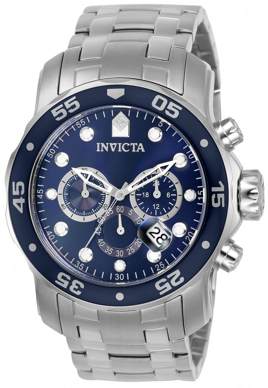 Relógio Invicta Pro Diver 0070 Masculino, [product_collections] - shopping invicta