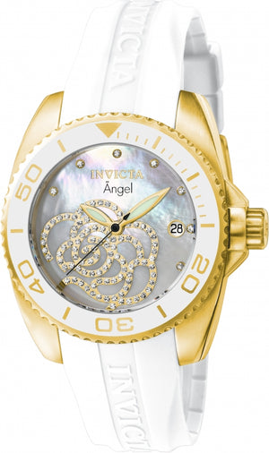 Relógio Invicta Angel 0488 Feminino, [product_collections] - shopping invicta