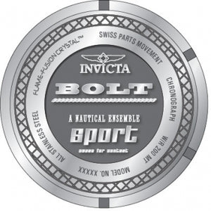 Invicta Bolt 12461, [product_collections] - shopping invicta