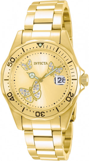 Relógio Invicta Angel 12505 Feminino, [product_collections] - shopping invicta