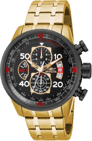 Invicta Aviator 17206