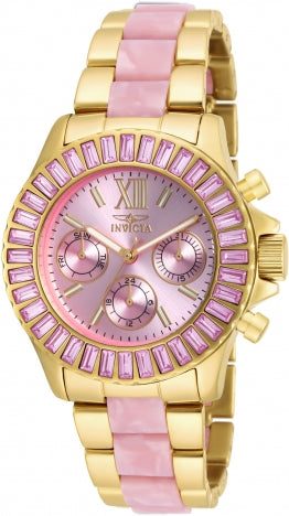 Relógio Invicta  Angel 17493 Feminino, [product_collections] - shopping invicta
