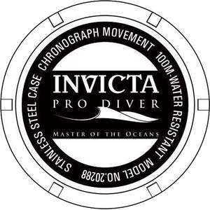 Relógio Invicta Pro Diver 20288 Masculino, [product_collections] - shopping invicta