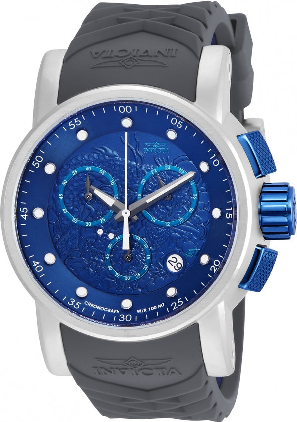 Relógio Invicta Yakuza 21626 Masculino, [product_collections] - shopping invicta