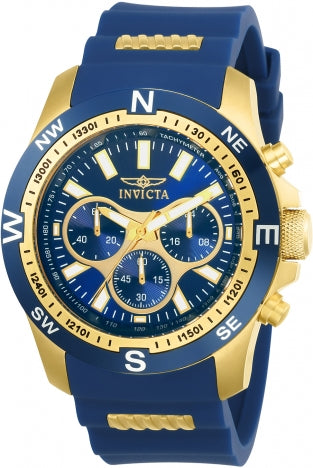 Invicta I-Force 22682