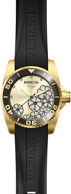 Relógio Invicta Angel 23488 Feminino, [product_collections] - shopping invicta
