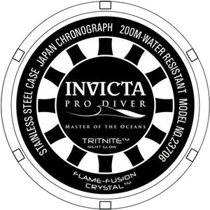 Relógio Invicta Pro Diver 23706 Masculino, [product_collections] - shopping invicta